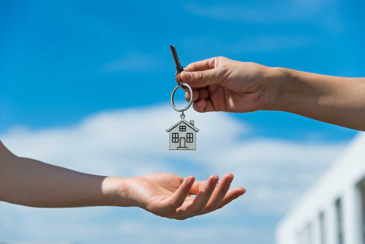 Servizio custodia chiavi abitazione aziende con servizio di vigilanza
