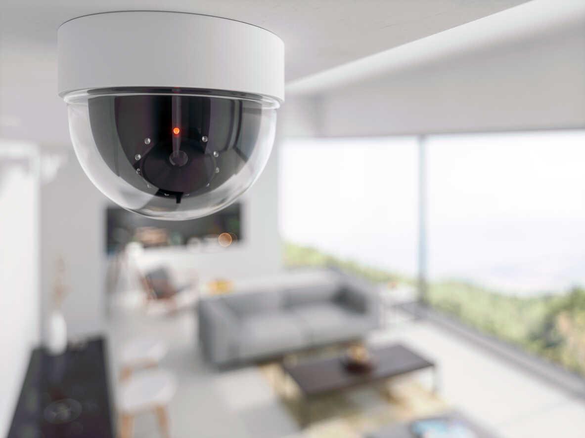 Realizzazione di impianti di videosorveglianza per privati e abitazioni, efficaci e moderni, grazie alle consolidate tecnologie senza fili.